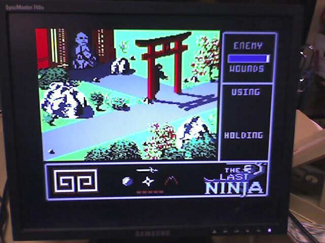 color computer emulator